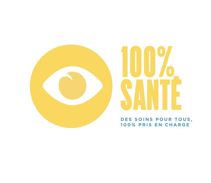 100% Santé Optique