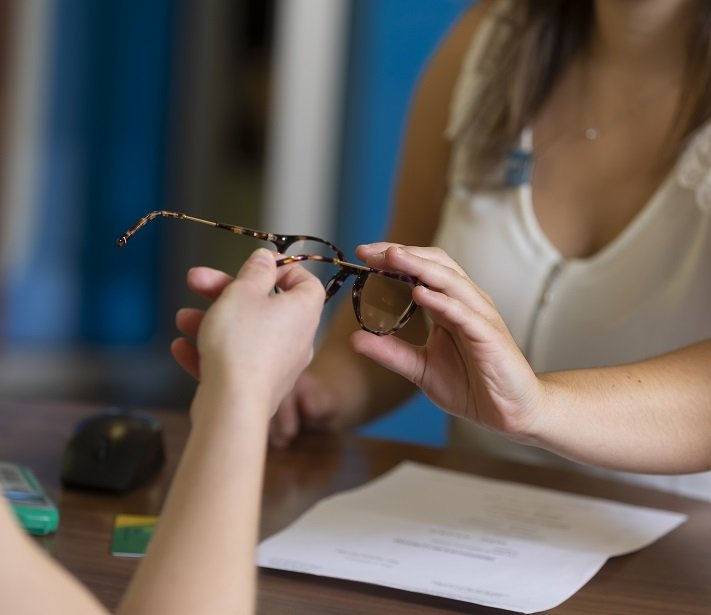 Remboursement lunettes - actu