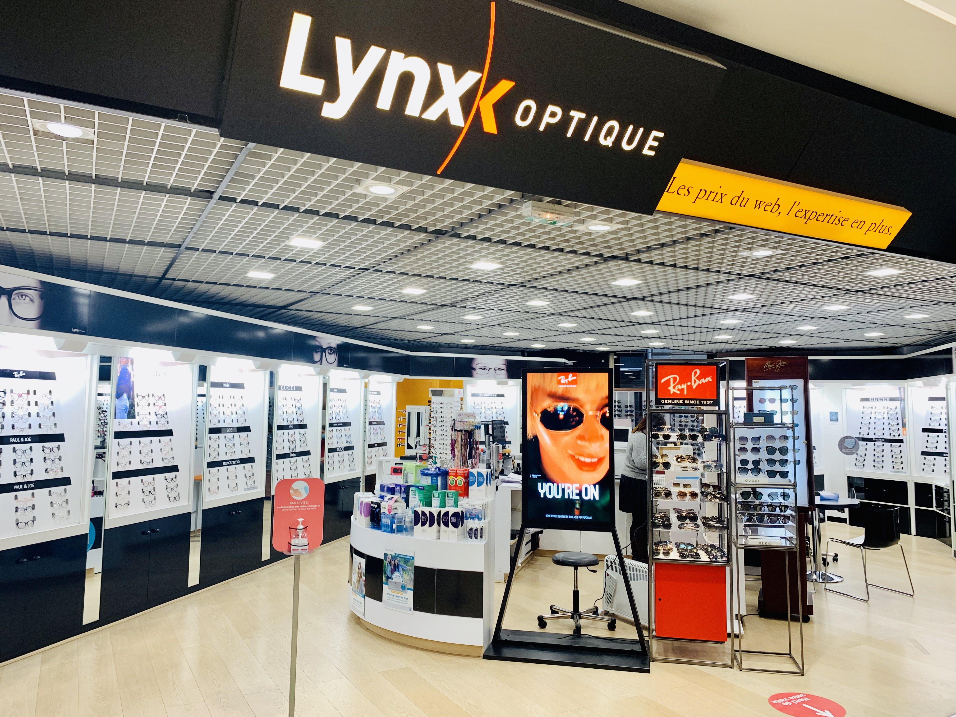 Lynx Optique