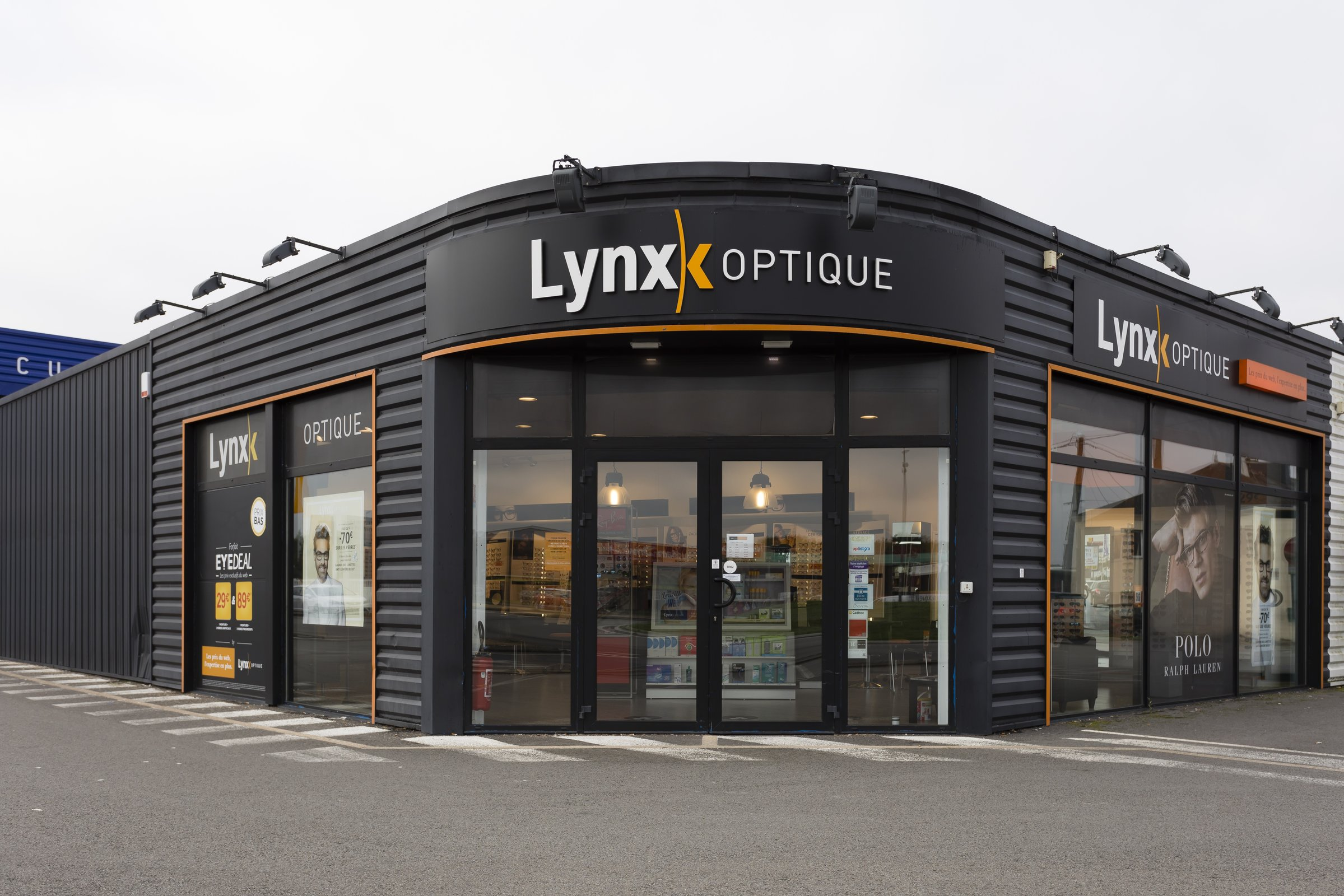 Lynx Optique Vertou